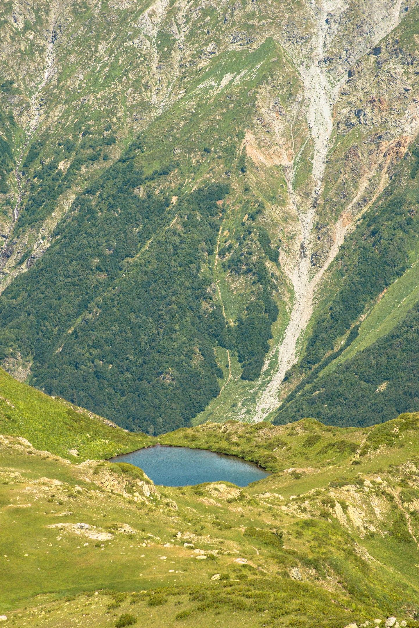 туры на Кавказ