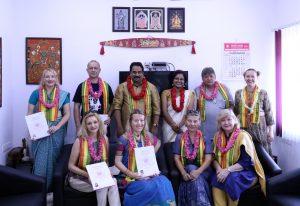 Ayurveda and Panchakarma course