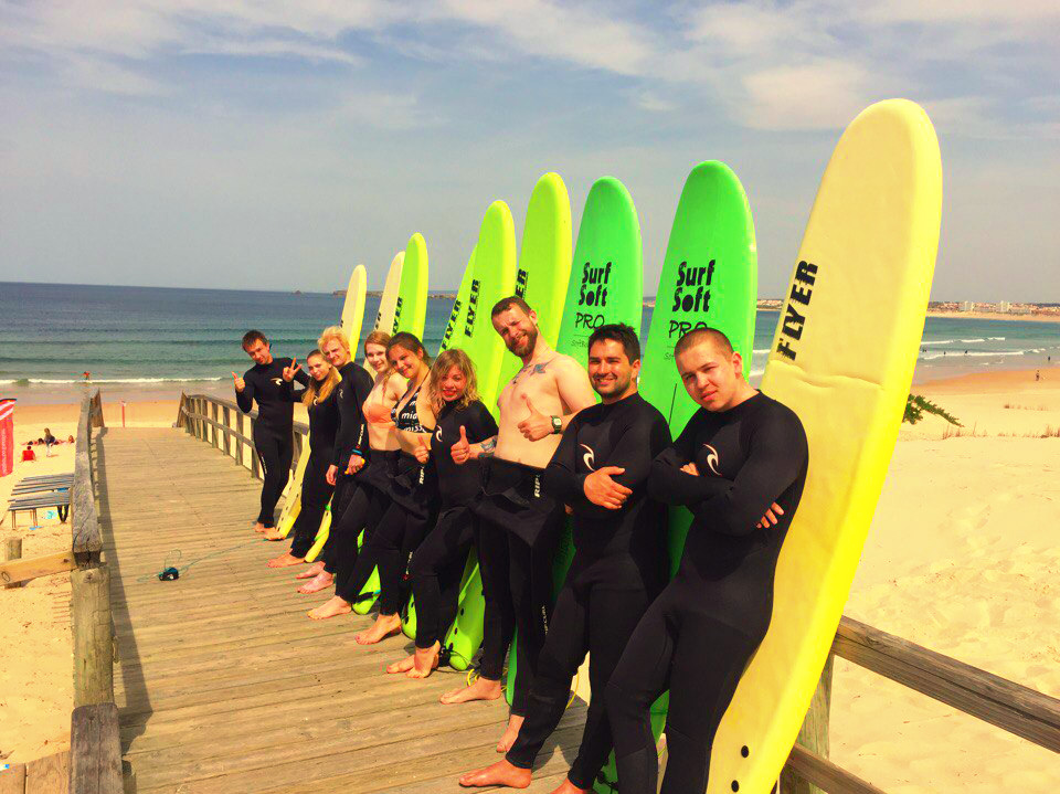 Surfingportugal